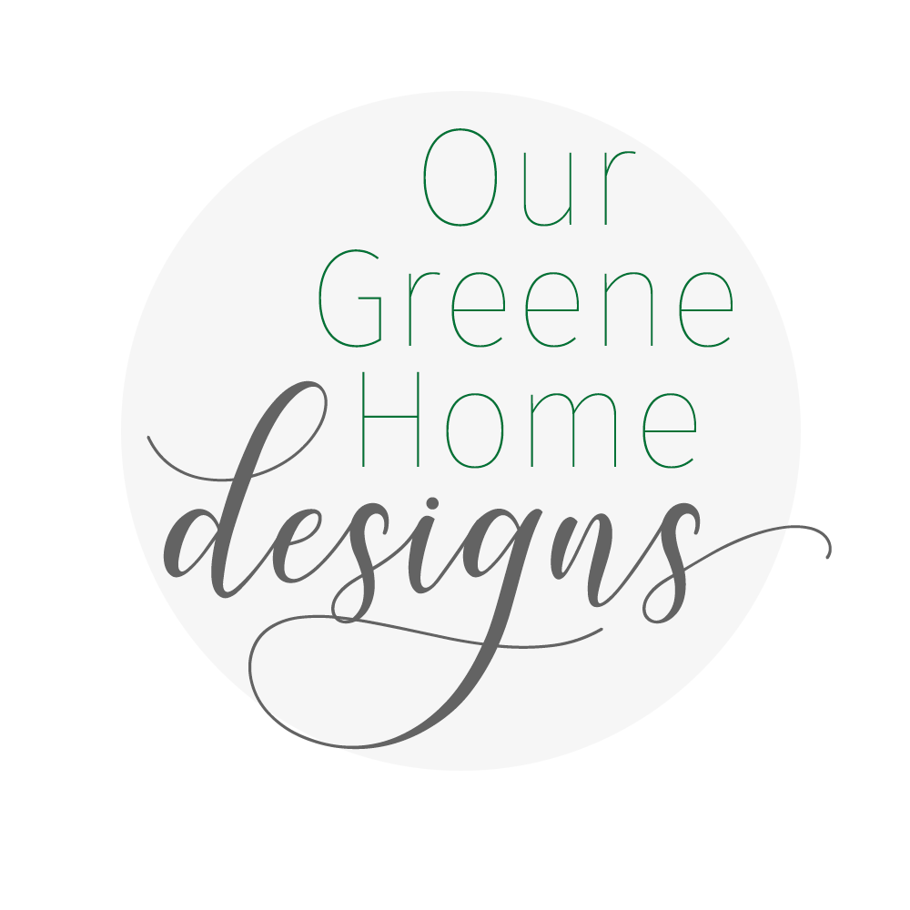 Our Greene Home Designs